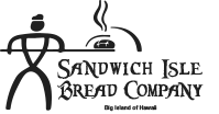 Sandwich Isle Bread Company – Artisan Breads on the Big Island of Hawaii Logo