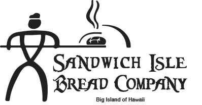 Sandwich Isle Bread Company – Artisan Breads on the Big Island of Hawaii
